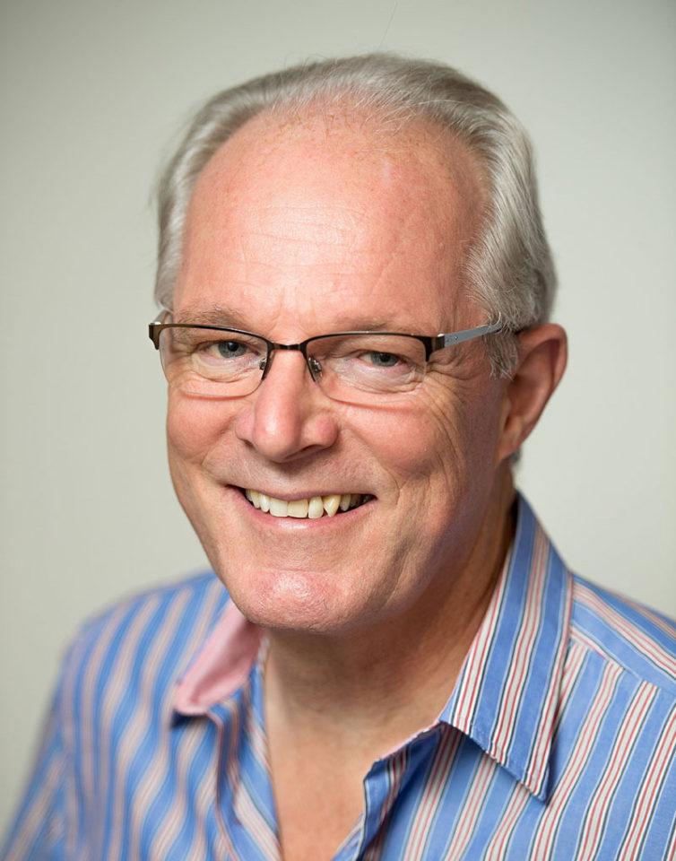 John Flett of Scope BC